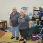 Leave It To Ernie Ernie & Deanna Nantais, Thamesville