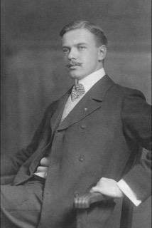 Frederick Cleveland Morgan