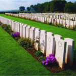 Dieppe Canadian War Cemetery, France Wikipedia Media