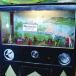 Global Assets Solutions, Trenton, ON c1910 Chester/Pollard arcade game in working condition $8500 Call Hoss Bertrand at 289-259-1788