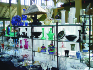 Gery Wilson Antiques,Cambridge, ON Excellent selection of collectible and decorative art glass, china, crystal and much more from the 1920s and 30s. Call Gery Wilson at 519-658-6922
