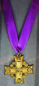 Memorial Cross - Andy Traverse Tel: 905 627 0213