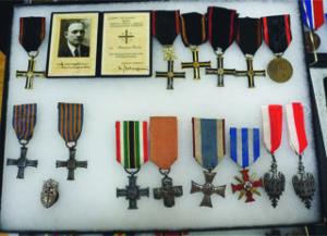 Collection of Polish Medals, Adam Jackowski Tel: 416 917 1119 email feniks@teksavvy.com